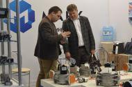 Aquatherm 2019 - Стенд компании ООО «МАРК»